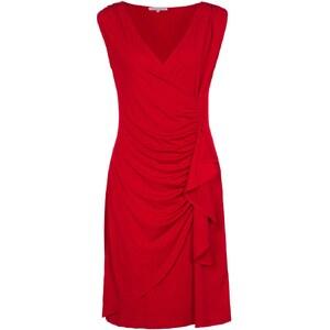 Anna Field Cocktailkleid / festliches Kleid red