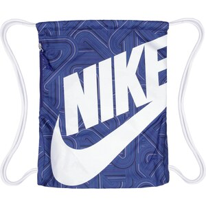 Nike Heritage Se Gymsack royal blue/white