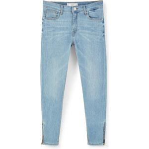 MANGO Skinny Jeans In 7/8-Länge Tattoo