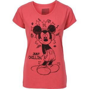 RAINBOW T-shirt fuchsia femme - bonprix