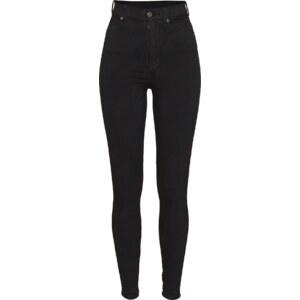 Dr. Denim Skinny High Waist Jeans Moxy