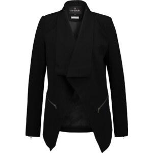 Review Blazer mit Edgy Details