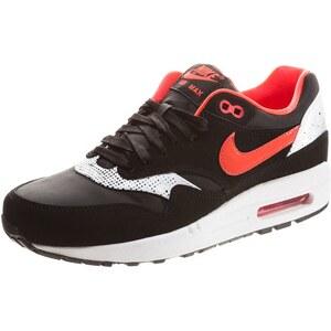 Nike Sportswear AIR MAX Sneaker black/laser/crimson/white