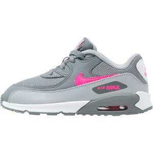 Nike Sportswear AIR MAX 90 Sneaker low cool grey/hyper pink/wolf grey/white