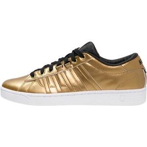 K-SWISS KSWISS HOKE Sneaker low gold/black/white