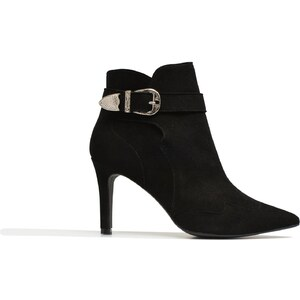 Made by SARENZA - Western Fever #6 - Stiefeletten & Boots für Damen / schwarz