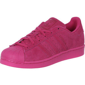 adidas Superstar J W Adidas Lo Sneaker chaussures pink/pink