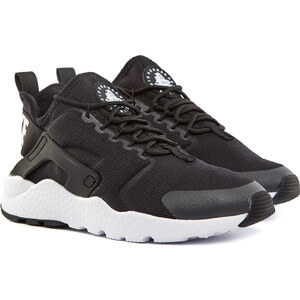 NIKE W Air Huarache Run Ultra Sneaker Schwarz