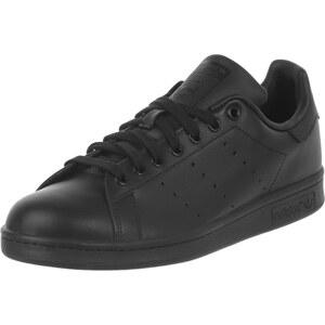 adidas Stan Smith chaussures black/black
