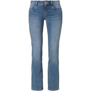 Even&Odd Jeans Bootcut light blue denim