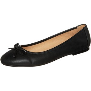 Anna Field Ballerina black