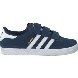 Blaue Adidas Sneaker GAZELLE KIDS