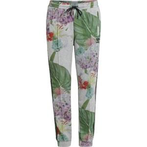 ADIDAS ORIGINALS Sweatpants mit Blumenprint