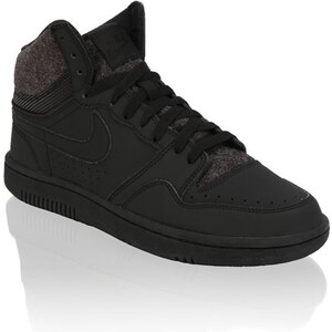 Court Force Hi ND Nike schwarz