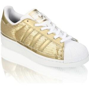 Superstar W Adidas Originals gold