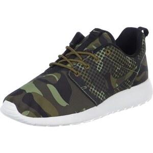 Nike Roshe One Print Schuhe alligator