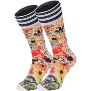 adidas Confete Printed W Socken multicolor/panton/black