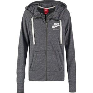Nike Sportswear GYM VINTAGE Sweatjacke anthracite/sail