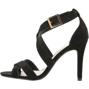 Anna Field High Heel Sandaletten black