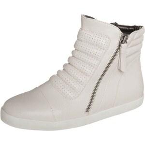 Even&Odd Sneaker high offwhite