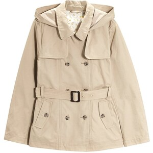 Next Trenchcoat natural