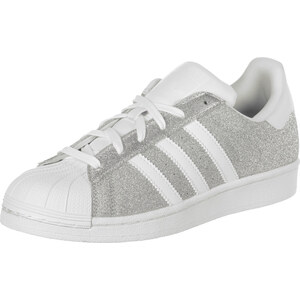 Adidas Superstar W chaussures silver/white