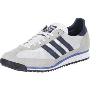 adidas Sl 72 Schuhe white/navy/royal