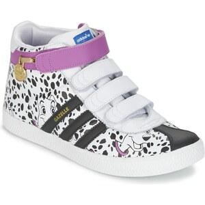 adidas Chaussures GAZELLE 101 MID K