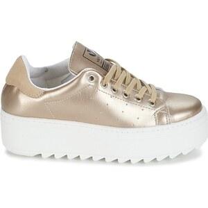 Victoria Chaussures DEPORTIVO METALIZADO PU PLATAFORMA
