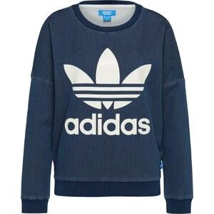 ADIDAS ORIGINALS Sweatshirt Track Denim