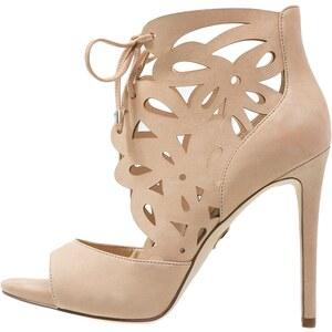Guess ANNY High Heel Sandaletten beige