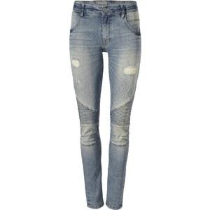 Mandarin Boyfriend Jeans