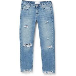 MANGO Straight fit Joe Jeans