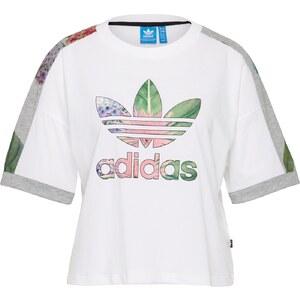 ADIDAS ORIGINALS T Shirt mit Print