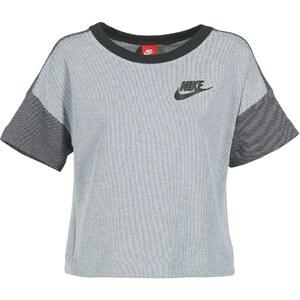 Nike T-shirt BIRDSEYE CREW