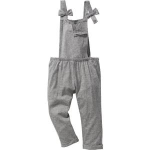 bpc bonprix collection Combinaison, T. 80-134 gris sans manches enfant - bonprix