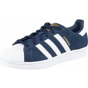 adidas Originals Superstar Suede Sneaker