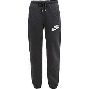 Nike Sportswear RALLY Jogginghose noir/blanc