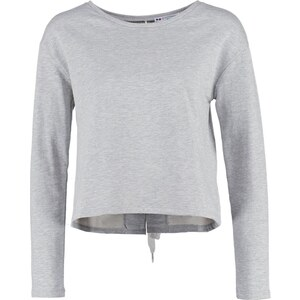 Even&Odd Sweatshirt grey melange