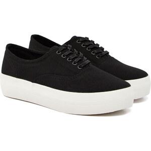 VAGABOND 3944 180 Sneaker schwarz/weiss