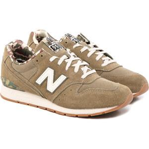 NEW BALANCE MRL996 D Sneaker Braun