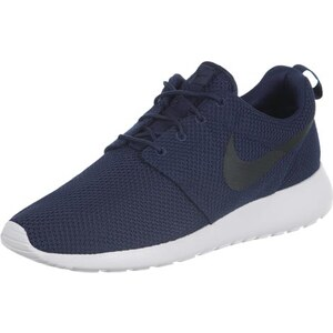 Nike Roshe One Schuhe dark blue/white