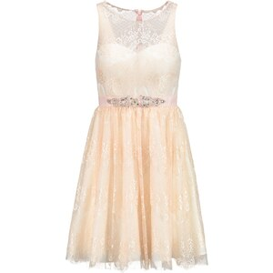 Laona Cocktailkleid / festliches Kleid rose blush/cream White