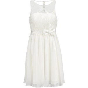 Laona Cocktailkleid / festliches Kleid cream white