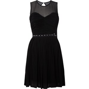 Guess Kleid mit Nietenbesatz