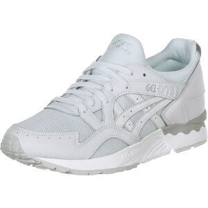 Asics Gel Lyte V Lights Out chaussures white/white