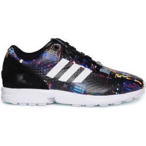 adidas ZX Flux Sneaker Damen 38,5 core black/ftwr white