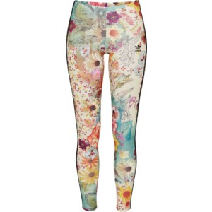ADIDAS ORIGINALS Leggings mit Galonstreifen