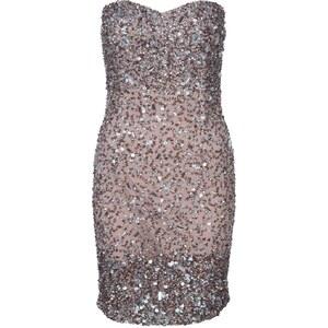 Frock and Frill SAVOY Cocktailkleid / festliches Kleid blush