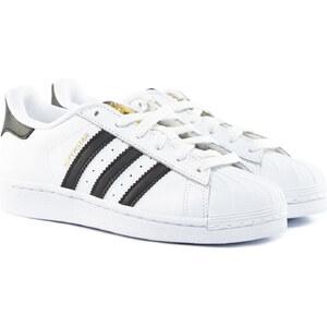 ADIDAS Superstar Foundation Sneaker Weiß